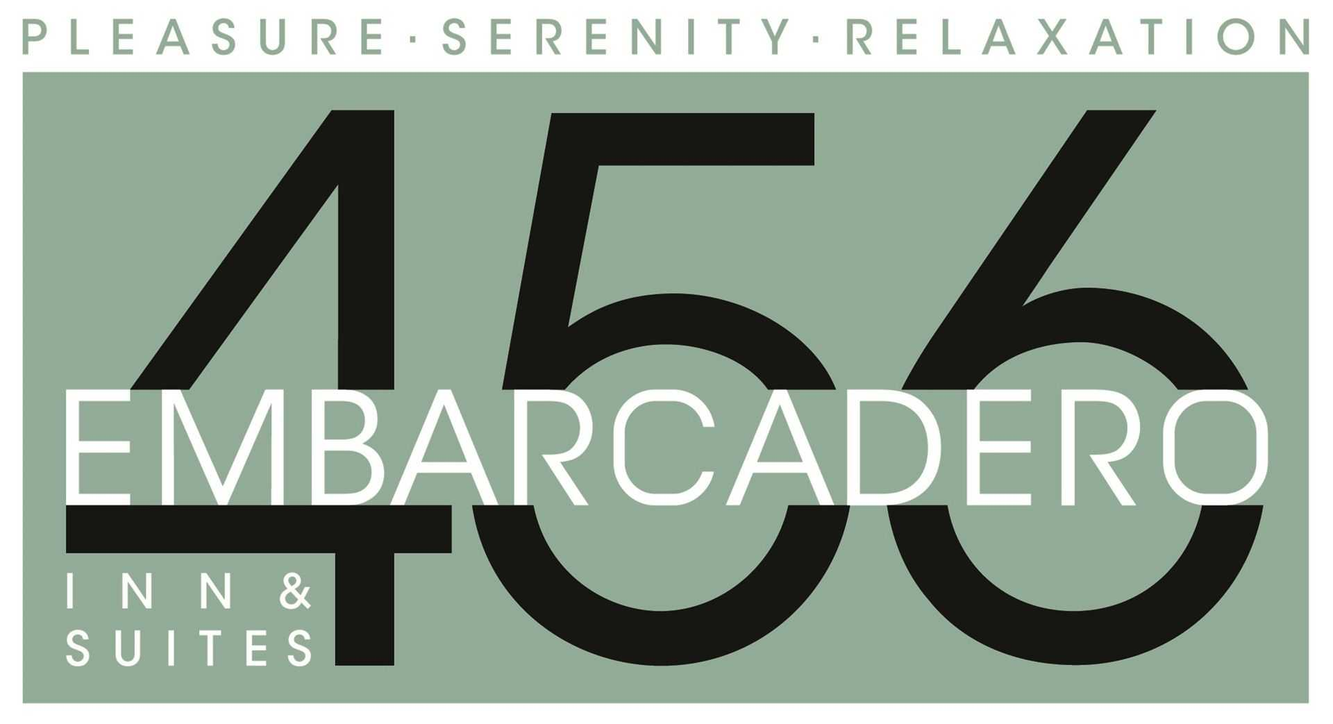456 Embarcadero Inn & Suites